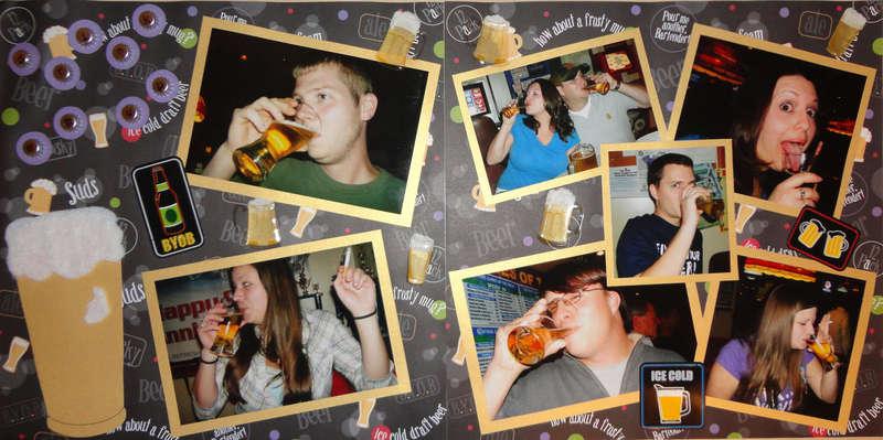 Drink Em Up
