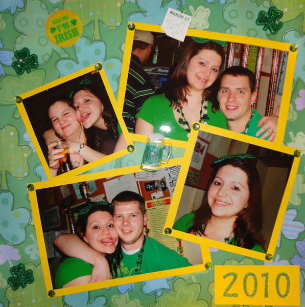 St. Patty's Day 2010 pg 2