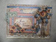 Joie de Vivre (Joy of Life)
