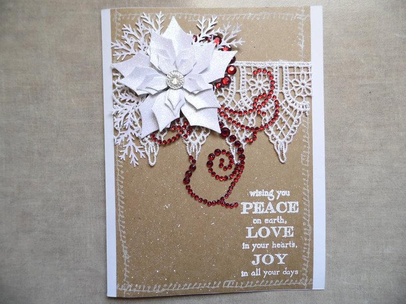 Wishing you Peace...