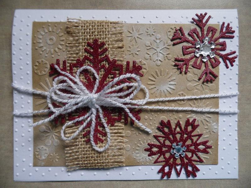 Snowflake Medley
