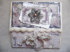 Tri-fold Card-Front