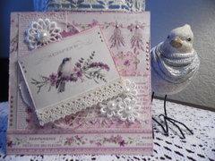 Scent of Lavender #2