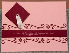 Congrats N Pink