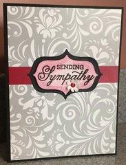 Sending Sympathy