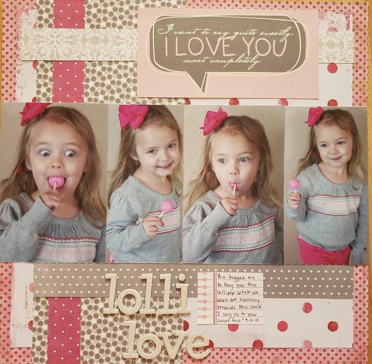 Lolli Love
