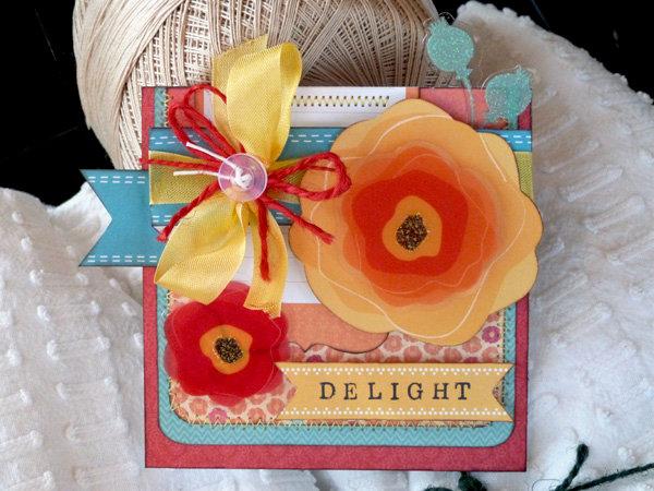 Delight Card