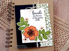 Garden of Life Card