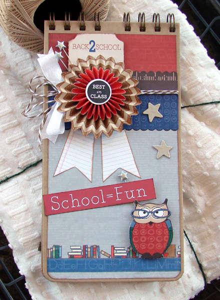 School=Fun Journal