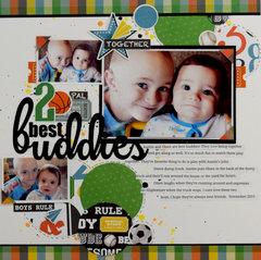 Best Buddies