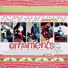 Ornaments 2015