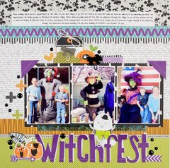 Witchfest