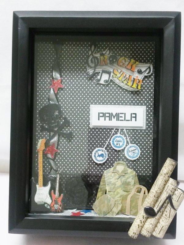 Handmade Designs by Gloria