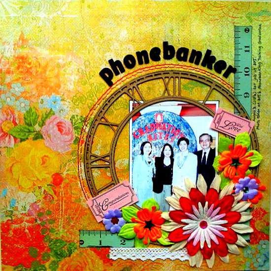 Phonebanker