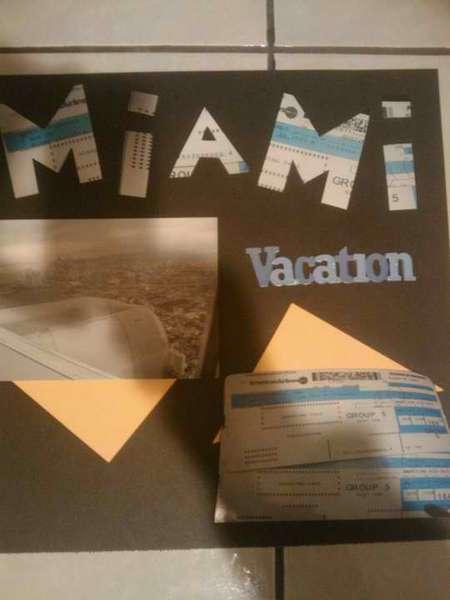 Miami cover page
