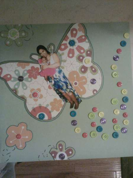 flutter love