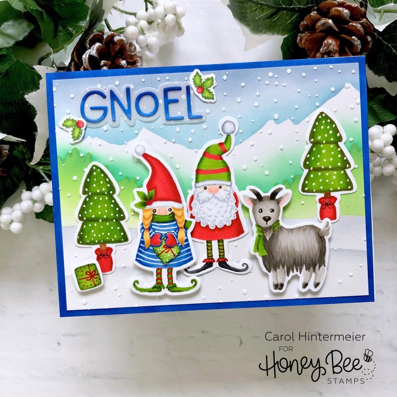 Gnoel from the Gnomes
