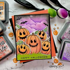 Interactive Halloween Slider Surprise