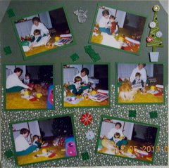Christmas with Destin