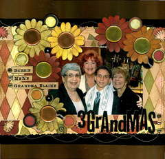 ((3)) Grandmas