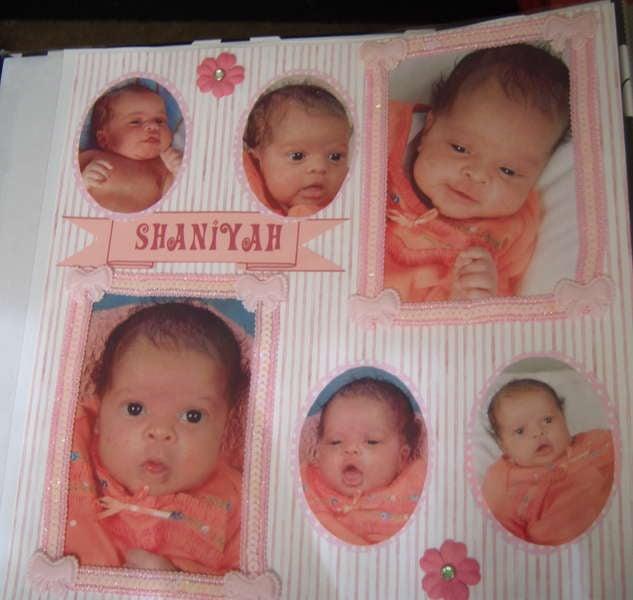 NiNi - Baby
