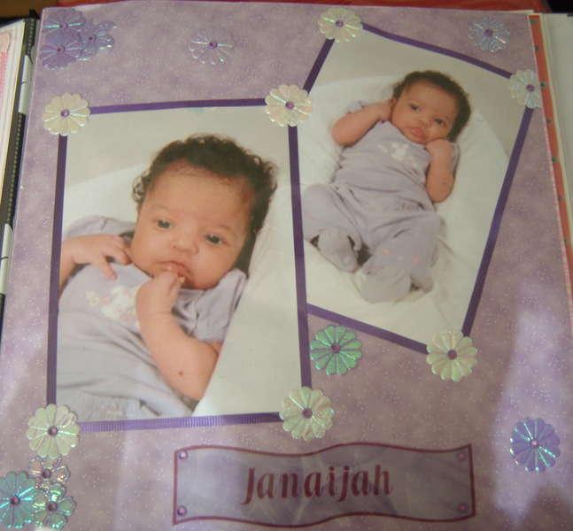 NaNa - Baby