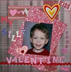 My Silly Valentine