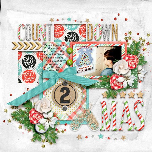 Countdown 2 Xmas