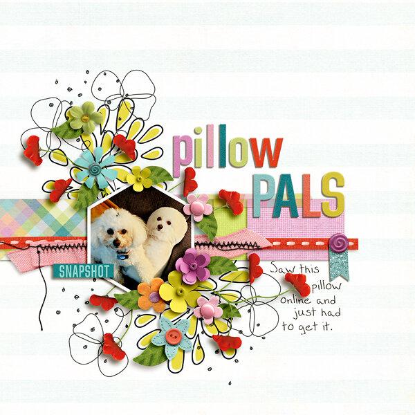 Pillow Pals