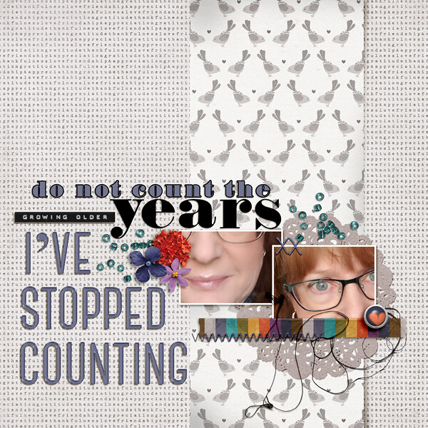 I've Stopped Counting