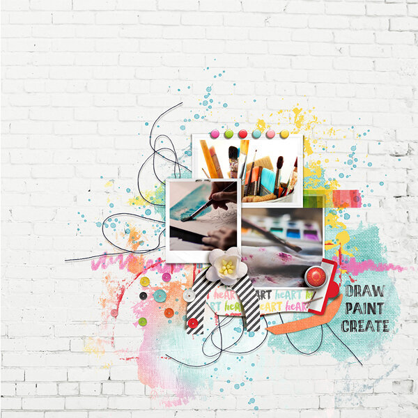 Draw Paint Create