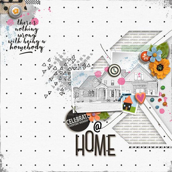 @ Home
