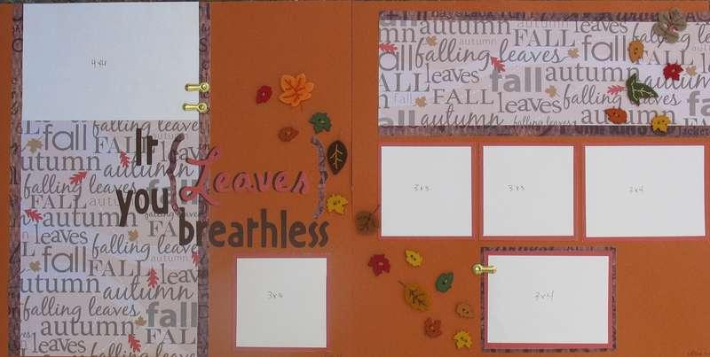 It Leaves you breathless -full