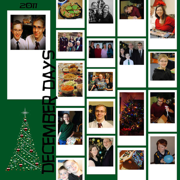 December Days 2011