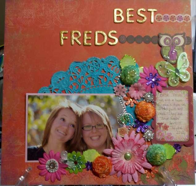 Best Freds