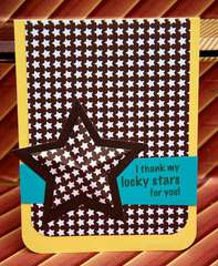Lucky Stars **Scrappin' Sports & More**