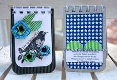 Lil' Notebooks *Scrappin' Sports & More*