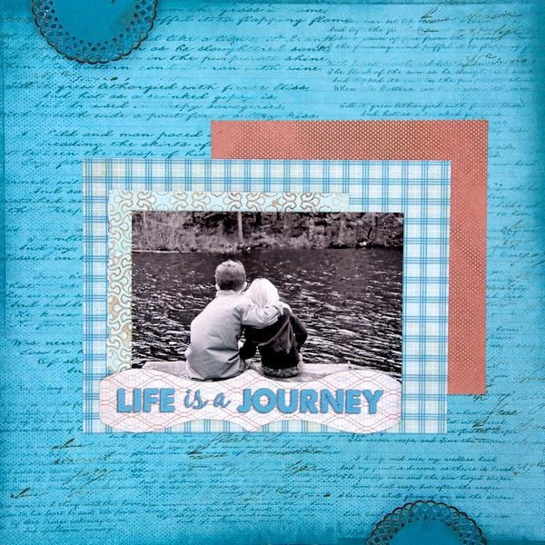 Life Is A Journey **Quick Quotes**