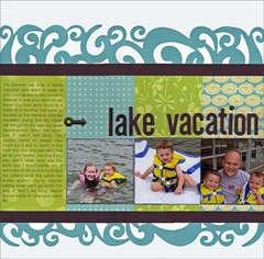 Lake Vacation (May ST)