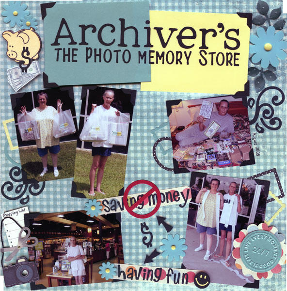 Archivers