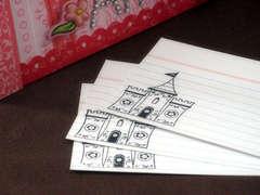 Mailbox for a Princess