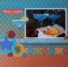 Mexico Cantina