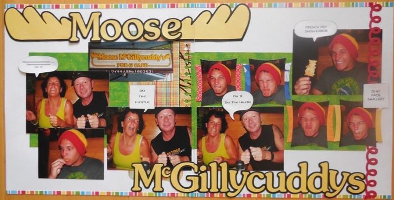 Moose McGillycuddy's