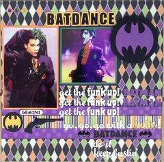 Batdance O(+>