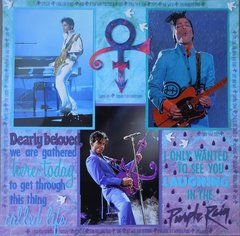 Prince - Purple Rain O(+>