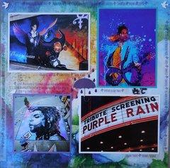 Prince - Tributes O(+>