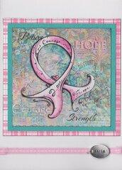 Believe Hope Courage Strength