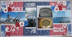 WWII - Pearl Harbor