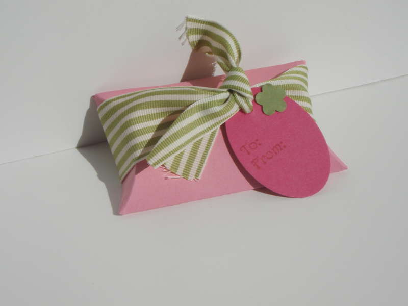 Tart and Tangy gift box