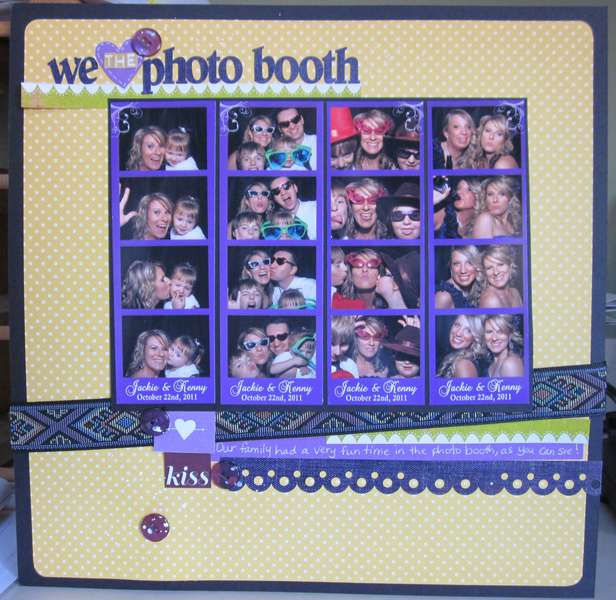 We Heart the Photo Booth